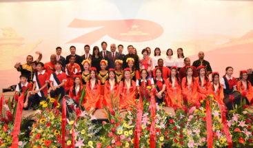 Canciller Miguel Vargas resalta firmeza relaciones RD-República Popular China