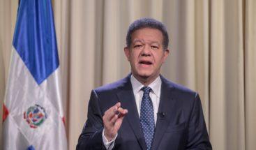 """Discurso íntegro: Leonel convoca a manifestación pacífica frente la JCE; se referirá """"en los próximos días"""" a su situación en el PLD"""