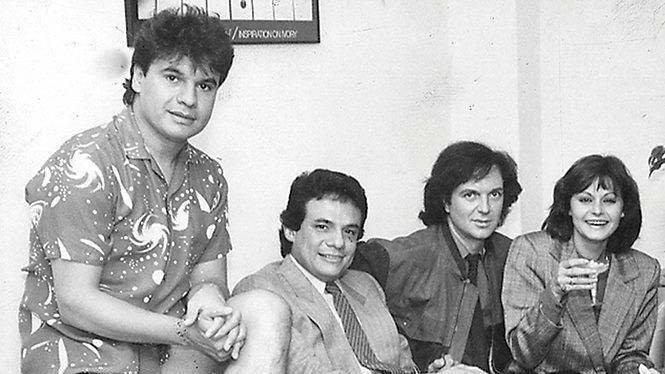 José José y el final de una generación que encumbró la canción mexicana