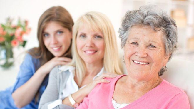 El Mal de Alzheimer es la quinta causa de muerte entre las mujeres
