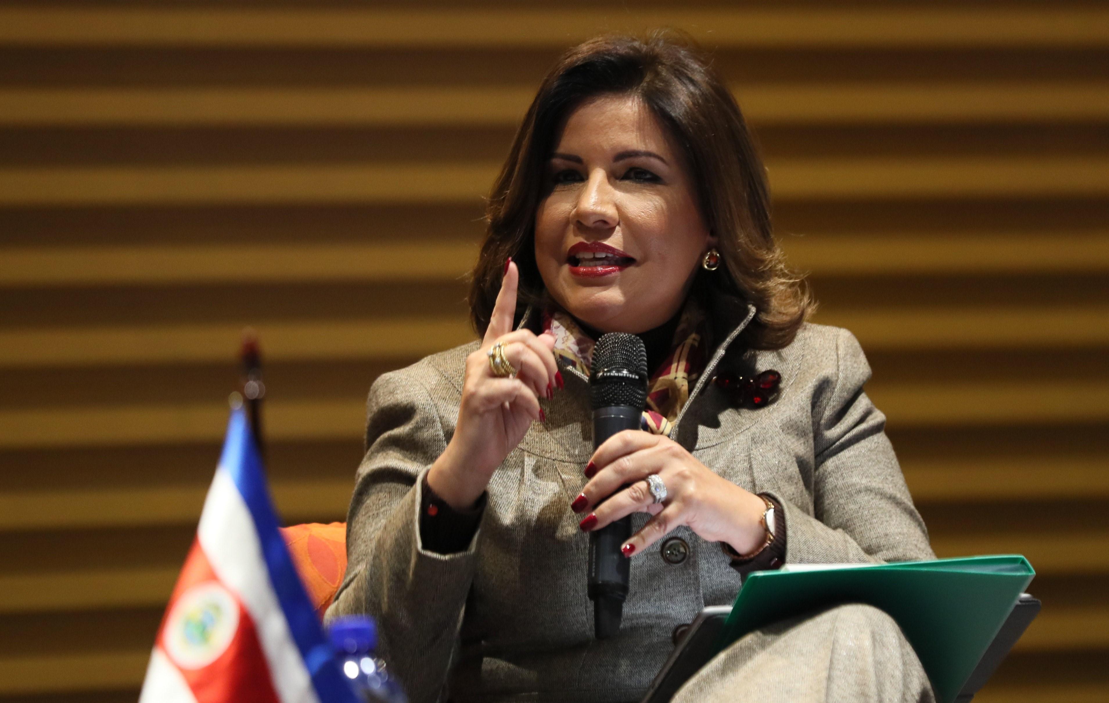 """Margarita: """"El pueblo necesita que la Cámara de Diputados apruebe el estado de emergencia"""""""