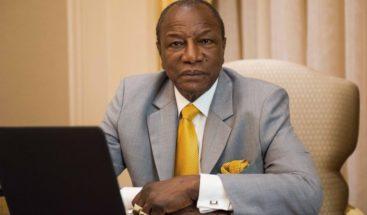 Al menos 4 muertos y 38 heridos en protestas contra el presidente de Guinea