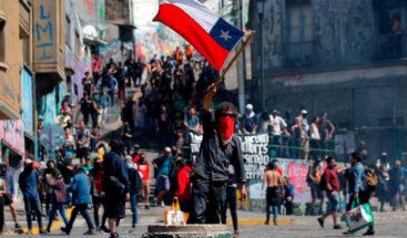 Gobierno de Chile anuncia levantamiento de todos los estados de emergencia