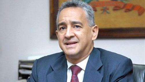 Renuncia del PLD  Hernández Peguero