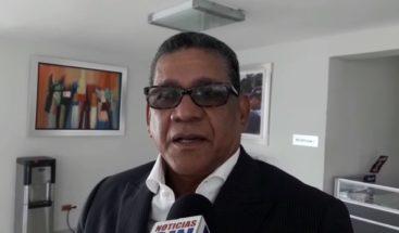 Rubén Maldonado confirma expresidente Fernández hablará a la nación esta noche