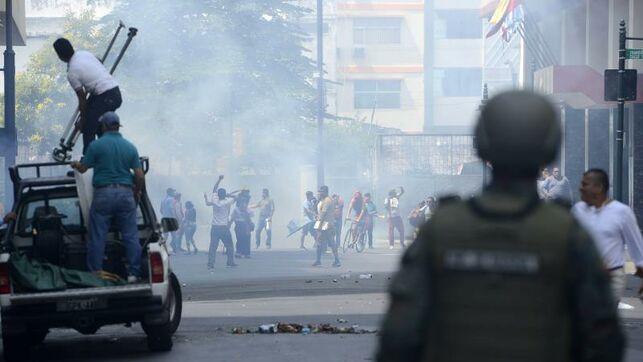 Millonarias pérdidas en Ecuador crecen a medida que se alargan las protestas