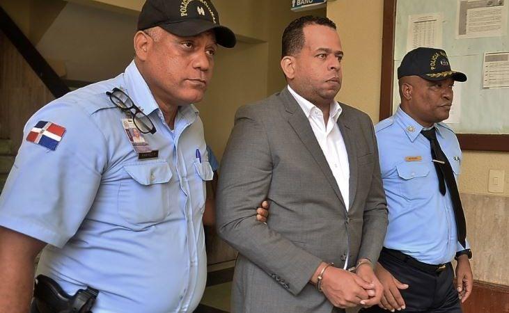 Dictan tres meses de coerción a Jaque Mate, implicado en red César el Abusador