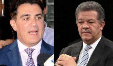 Altas cortes decidirán futuro de Leonel Fernández