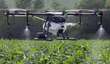 Ministro de Agricultura anuncia fincas agricultores del país serán georeferenciadas