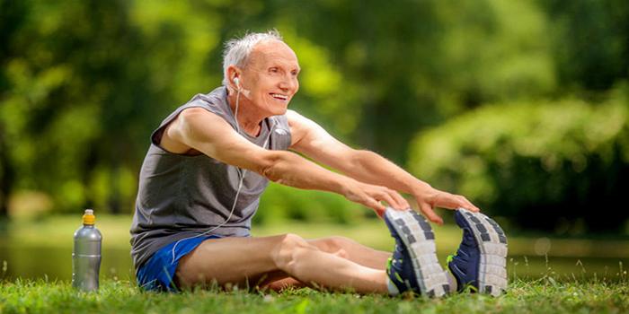 Actividad física fragmentada representa más riesgo de muerte en ancianos