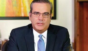 Luis Abinader: