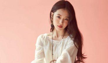 Fans y estrellas del K-pop despiden a la fallecida artista Sulli