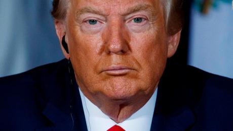 Trump remarca que es