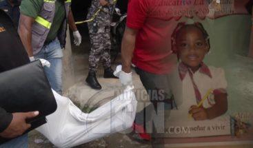 Vecino se declara culpable de violar y asesinar a niña de nueve años en Boca Chica