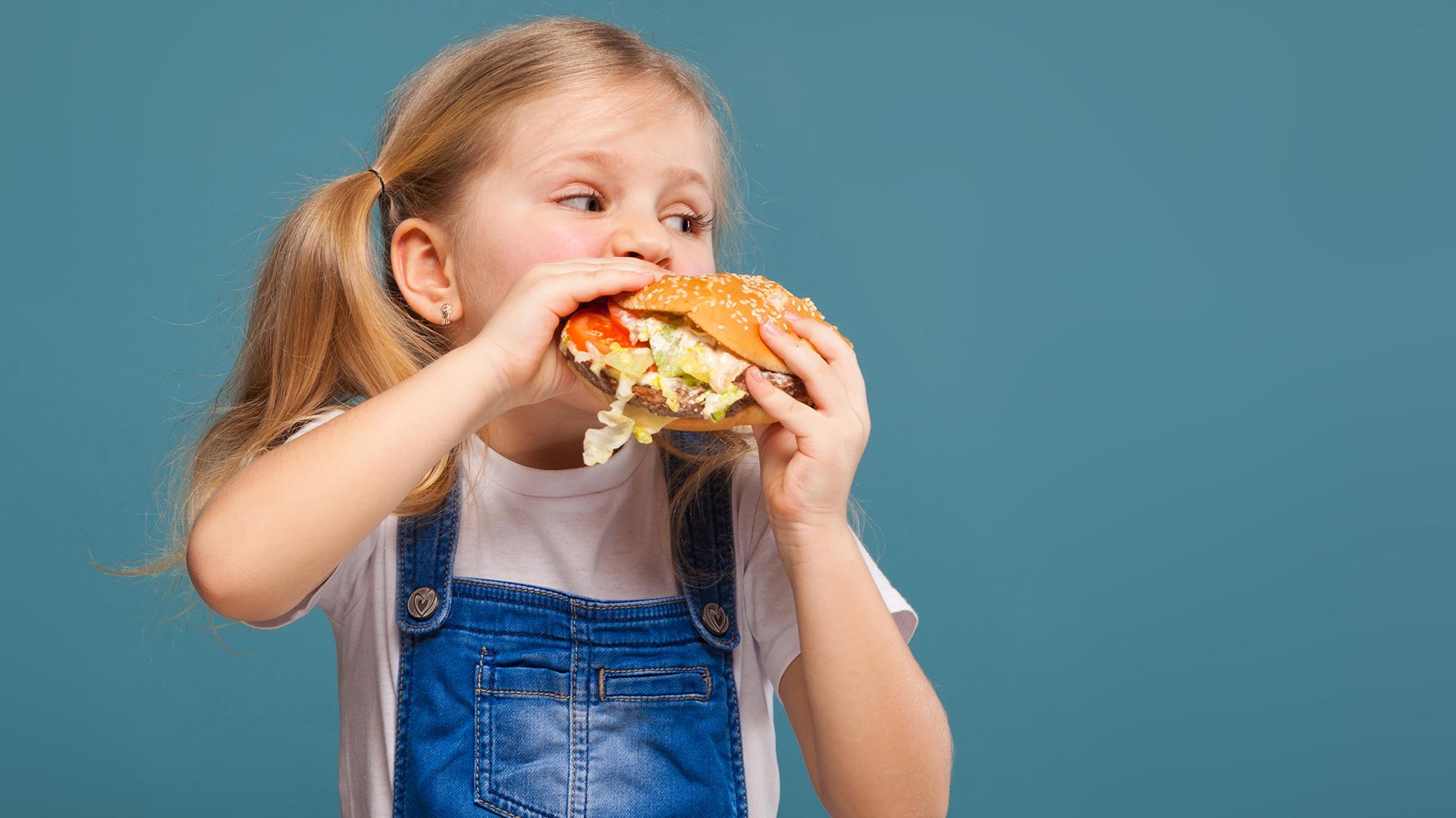 UNICEF urge a atender desnutrición crónica y obesidad infantil en México