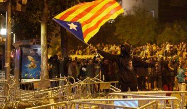 EEUU, R. Unido, Francia y Portugal alertan sobre viajes a Cataluña