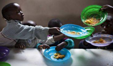 El cambio climático aleja las metas para acabar con el hambre, según ONG