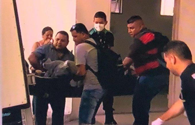 Mueren 17 supuestos traficantes en un enfrentamiento con policías en Brasil