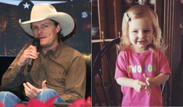 La trágica muerte de la hija de 2 años del cantante de country Ned LeDoux
