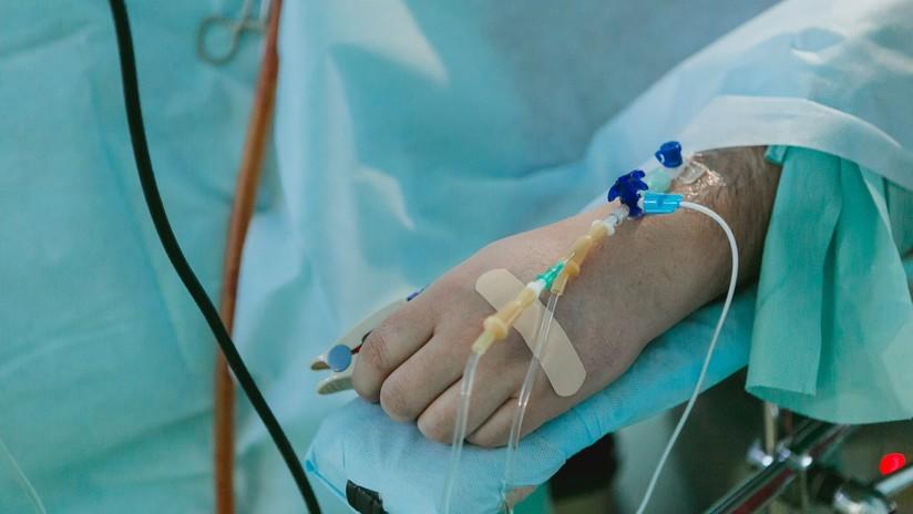 Mantienen en EE.UU. a un paciente en estado vegetativo durante un año para no dañar la estadística del hospital