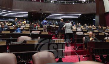 Legisladores afirman resultados encuesta Mark Penn reflejan más sombras que luces del actual gobierno