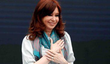 La Justicia argentina revoca dos procesos judiciales contra Cristina Kirchner por irregularidades