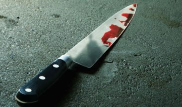 Mujer mata a su marido de una puñaladaen el pecho en Montecristi