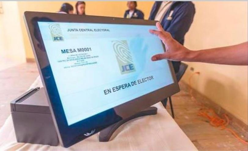 Coordinador del sector externo proyecto Leonel afirma hubo fraude en primarias