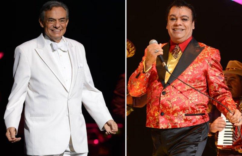 José José, Juan Gabriel y Carlos Slim tuvieron perdones fiscales en México