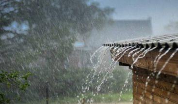 Onamet pronostica aguaceros dispersos hacia el interior del país