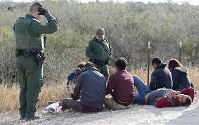 EEUU realizará pruebas de ADN a inmigrantes que crucen frontera desde México