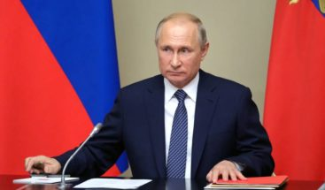 Putin reunirá a 43 líderes africanos en primera cumbre Rusia-África