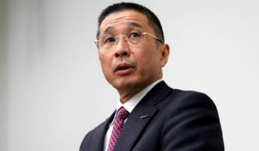 Nissan Motor nombra a nuevo CEO, en reemplazo de Hiroto Saikawa