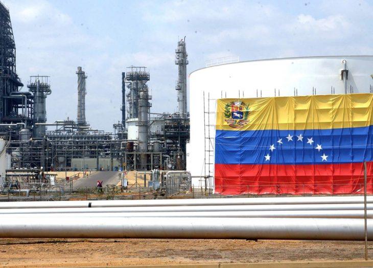 El precio del petróleo venezolano continúa en caída y cierra en 50,22 dólares