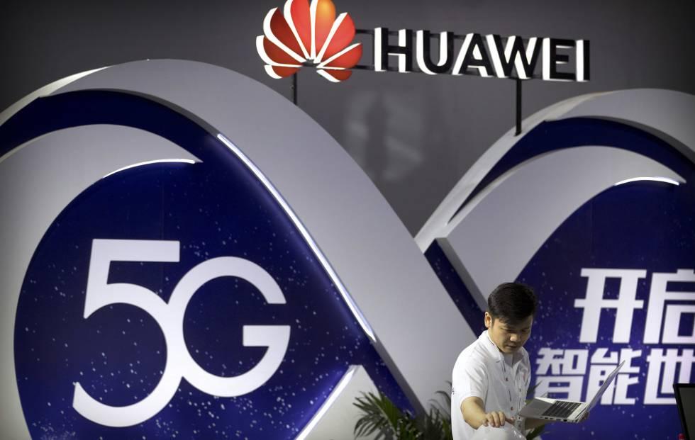 Huawei aplaude que la UE dé