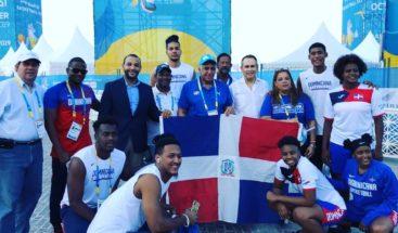 ComitéOlímpicoagradece asistencia cuerpo diplomático dominicano en Qatar