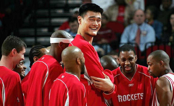 Tachan a la NBA de