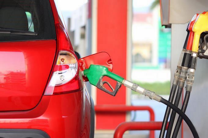 Precios de los combustibles vuelven a subir
