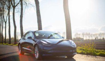 El corazón del coche eléctrico, ganador del Nobel de Química 2019