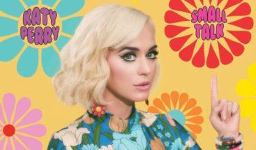 Una muy setentera Katy Perry presentará un nuevo sencillo este miércoles