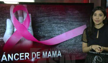 Factores de riesgo en el cáncer de mama