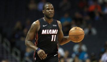 Los Heat imponen una suspensión de 10 partido al escolta Dion Waiters