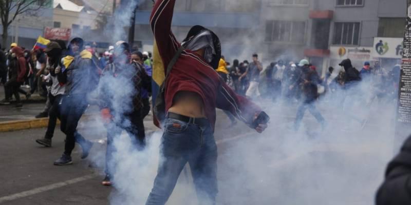 Misión ONU pide investigar posible uso desproporcionado de fuerza en Ecuador