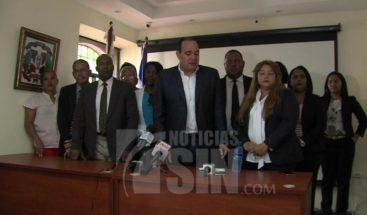 Violento incidente entre abogados en el local del gremio llegará a los tribunales