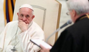 El teólogo del Papa advierte de una