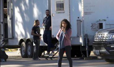 En medio de rumores de infidelidad, Justin Timberlake fue visto otra vez junto a Alisha Wainwright