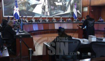 Delaciones premiadas volvieron a ser parte del debate en juicio Odebrecht