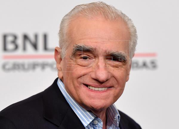 Martin Scorsese: el