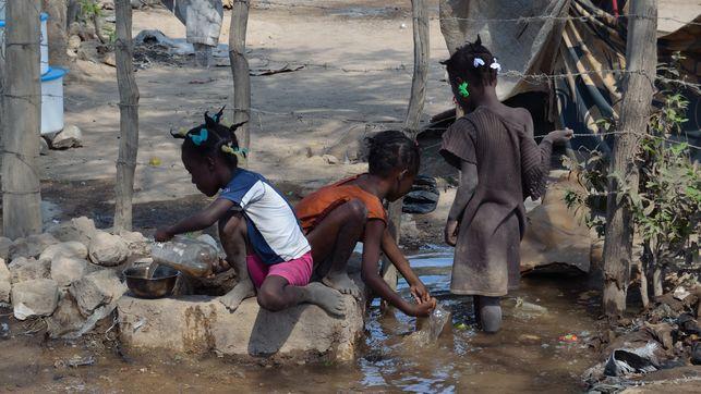 Crisis en Haití nunca antes vista en la historia del país
