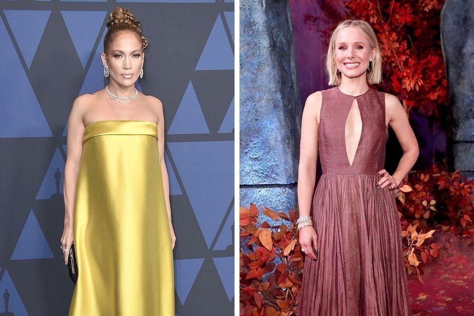 Jennifer Lopez y Kristen Bell participarán en el la serie